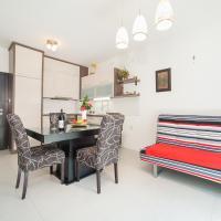 Zdjęcia hotelu: Apartments Franovic, Petrovac na Moru