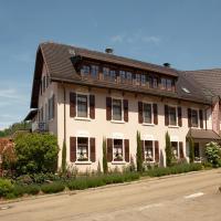 Hotelbilleder: Rebstock Kappelwindeck, Bühl