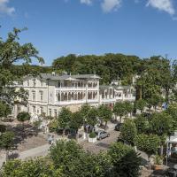 Fotografie hotelů: Romantik Roewers Privathotel, Ostseebad Sellin