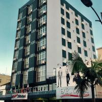 Hotel Pictures: Hotel Palace Frederico, Frederico Westphalen