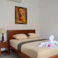 Zdjęcia hotelu: DeIndra Nusa Inn, Nusa Lembongan
