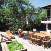 Hotel Pictures: Villa Babiole, Pyla-sur-Mer