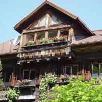 Foto Hotel: Julia, Bürserberg