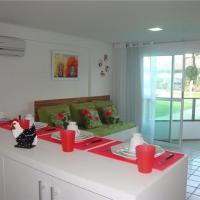 Fotos do Hotel: Ancorar Resort Flat 2108, Porto De Galinhas