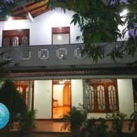 Hotel Pictures: Sam's guest, Weligama
