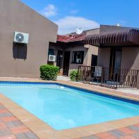 Foto Hotel: Overflow Guest House, Gaborone
