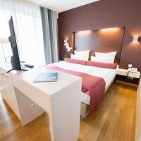 Hotelbilleder: Nymphe Strandhotel & Apartments, Binz
