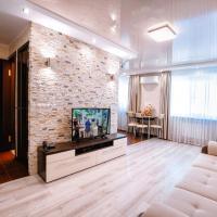 Hotel Pictures: Apartment na Naberezhnoi 61, Novorossiysk