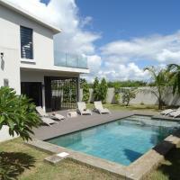 Φωτογραφίες: Villa Soleil, Trou aux Biches