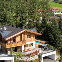 Foto Hotel: Chalet Erlebnishaus, Piesendorf