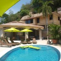 Hotel Pictures: Casa Julio, Acapulco, Mexico, Acapulco