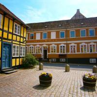 Hotel Pictures: Hotel Skandinavien, Rudkøbing