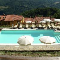 Hotelbilleder: Apartment Tana Dell Istrice 2, Cutigliano