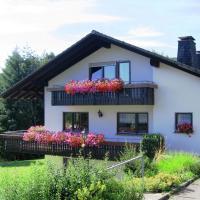 Hotelbilleder: Apartment Mutter 2, Rickenbach