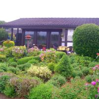 Hotelbilleder: Holiday home Tanja 1, Meschede