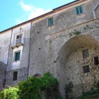 Фотографии отеля: Il Paradiso Di Ninfa, Magliano Vetere