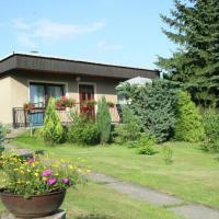 Hotelbilleder: Holiday home Heidi 2, Kirnitzschtal