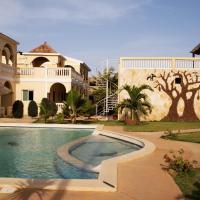 Φωτογραφίες: La Villa Serere, Poponguine