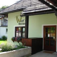 Hotel Pictures: Wolfs Revier, Lackenhof