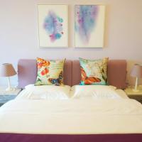 Zdjęcia hotelu: Chongqin Rongshuxia Youpin Apartment, Chongqing