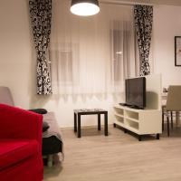 Duplex Superior Apartment