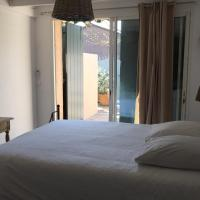 Standard Double Room - L'Ange