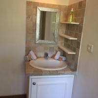 Double Room with Shower - La Noune