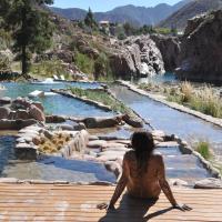Hotellbilder: Hotel & Resort Termas Cacheuta, Cacheuta