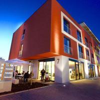 Hotelbilleder: Hotel Soho, Landau in der Pfalz