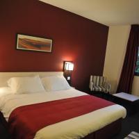 Hotel Pictures: Hôtel balladins La Ferté Bernard, Cherré