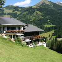 Hotel Pictures: Villa Valluga, Mittelberg