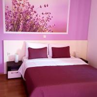 Hotellikuvia: Bed & Breakfast Marta & Tona, Novalja