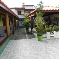Hotel Pictures: Pousada O Rancho Alegre, Moreré