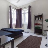 Fotografie hotelů: Puncak Alam Allamanda Suite, Bandar Puncak Alam