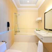 Residence One-Bedroom Suite