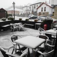 Hotel Pictures: Hostal Casa Sario, Jaurrieta