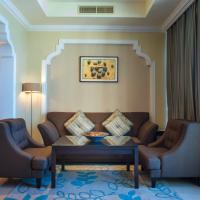 Residence Deluxe Suite