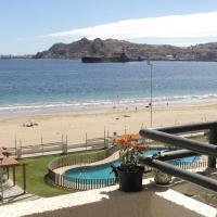Hotel Pictures: Departamento Acceso Playa, Coquimbo