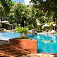 Fotos de l'hotel: Solar Pipa Apartment Maria, Pipa
