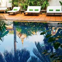 Fotos do Hotel: Villa Langka Hotel & Restaurant, Phnom Penh