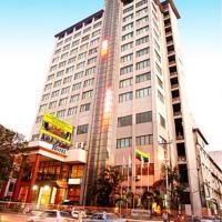 Hotelbilder: Asia Plaza Hotel, Yangon