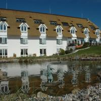 Hotelbilleder: Alago Hotel am See, Cambs