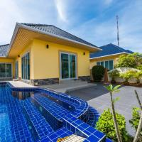 Hotellbilder: Platinum Pool Villa at Rawai, Rawai Beach