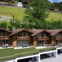 Zdjęcia hotelu: Holiday home Drive In Chalet 2, Wald im Pinzgau