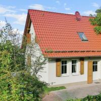 Hotelbilleder: Holiday home Ferienhaus Gernrode 1, Gernrode - Harz