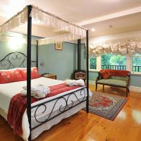 Foto Hotel: Belgrave Bed and Breakfast, Belgrave
