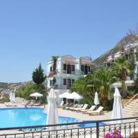 Hotellbilder: Mediteran Apart Hotel, Kalkan