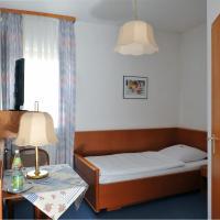 Hotelbilleder: Hotel Grüner Baum, Pommersfelden