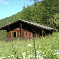 Hotellbilder: Chalet Mohr, Sankt Jakob in Defereggen