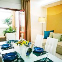 Hotel Pictures: Acquamarina Apartment with Terrace, Marsala